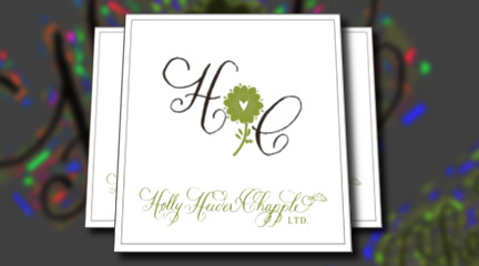 Holly Heider Chapple Flowers LTD.