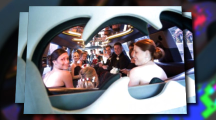 A Limo Affair