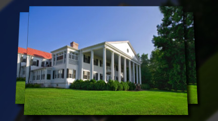 Historic Rosemont Manor - Northern VA's Premier Wedding Venue