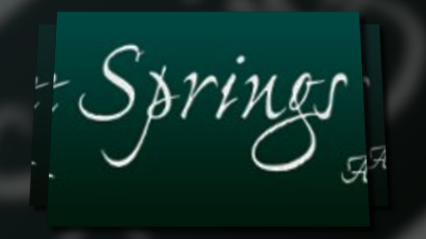 Pecan Springs by The Springs Events