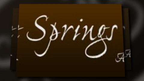 Gabriel Springs by The Springs Events