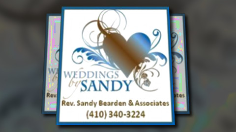 Officiants - Weddings by Sandy and Associates
