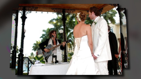 Jewish & Interfaith Weddings by Cantor Debbi Ballard