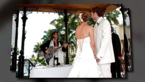 Jewish & Interfaith Weddings by Cantor Debbi Ballard