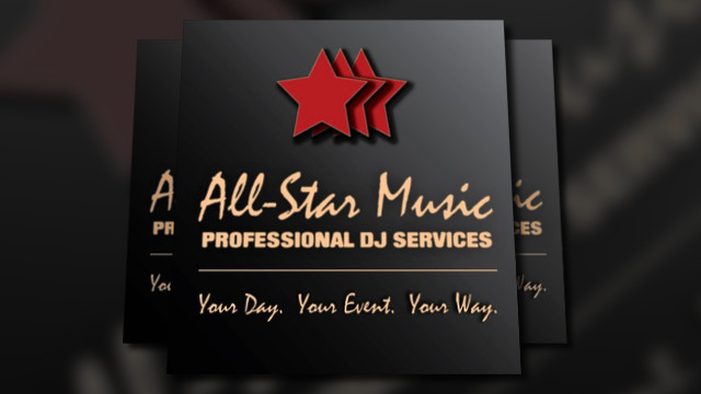 All-Star Music promo