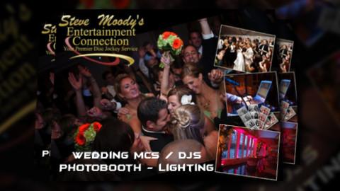 The Area's Most Awarded Wedding Disc Jockey Service