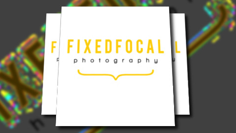 Fixed Focal Photography