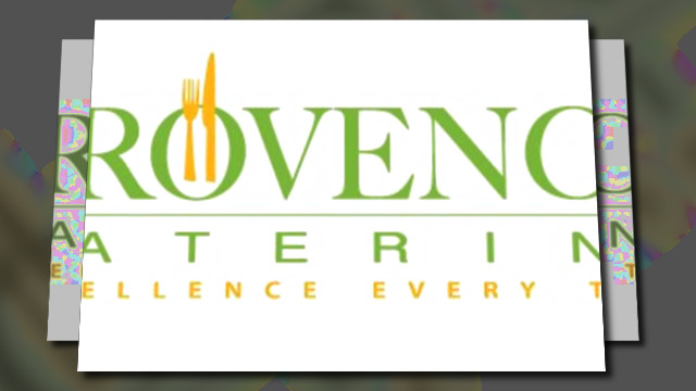 Provence Catering - excellence every time