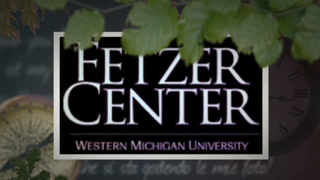 The Fetzer Center Weddings