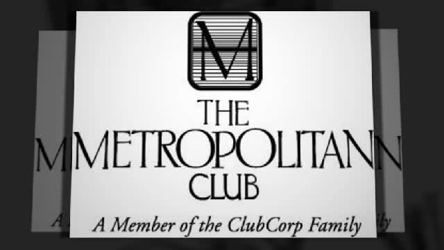 Wedding Video - Metropolitan Club