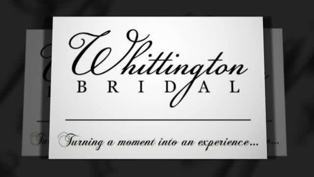 Whittington Bridal
