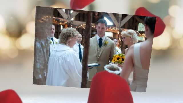 Fayetteville NC Weddings
