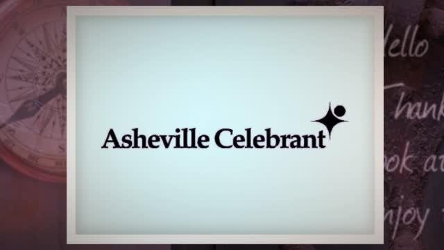 Asheville Celebrant