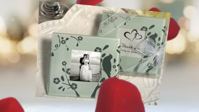 Cheap Wedding & Party Favors