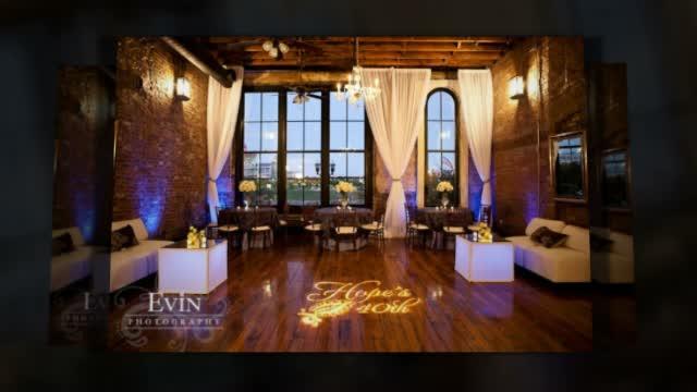 Nashville's Premier Event Company