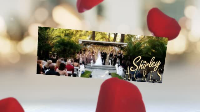 Shirley Acres: Making Every Event a Special Event