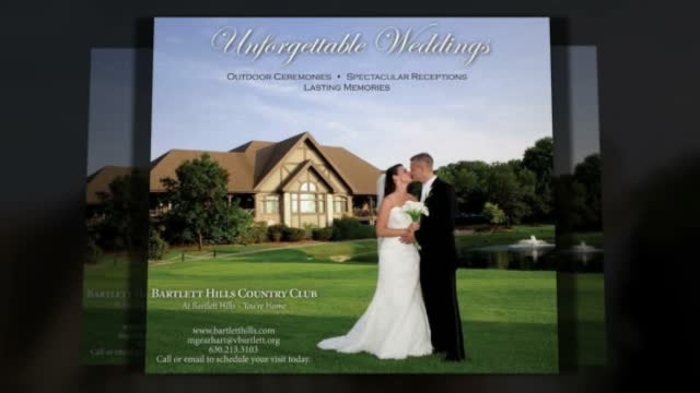 Bartlett Hills Wedding Venue-Chicago Suburbs