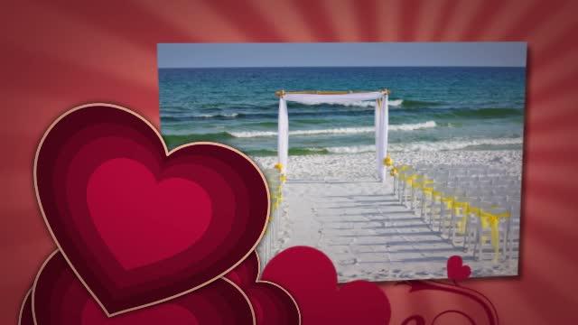 Seascape Weddings