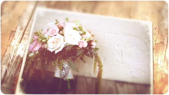 Some Vintage and Rustic Touches