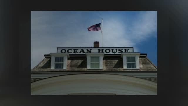 Danielle & Greg - Ocean House