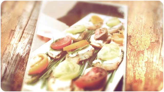 SBB Gourmet Catering Event