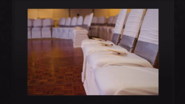Concourse Hotel Weddings