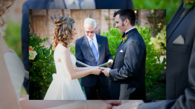 2013 Wedding  (Sarah Marcella Photography)