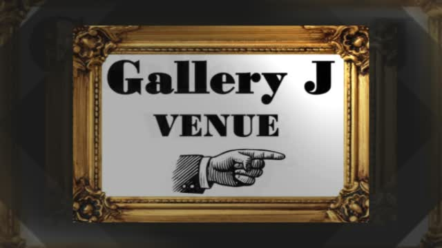Welcome to Gallery J