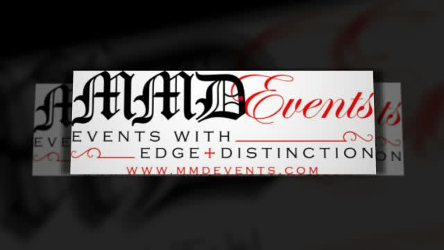 MMD Events