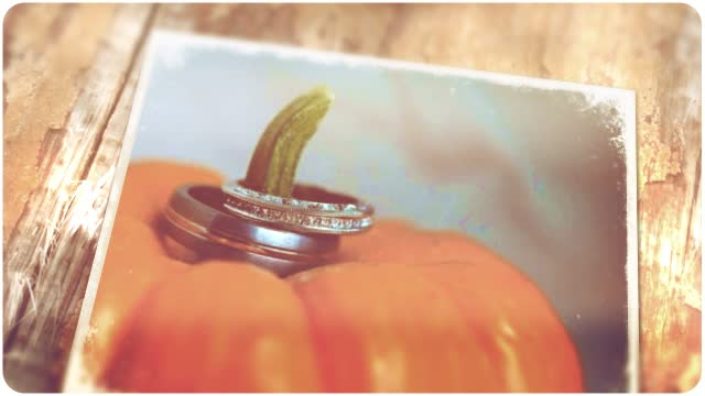 Fall Fresh Wedding at Pearl S. Buck Estate