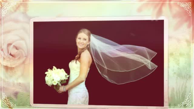 Kirsten's big day!