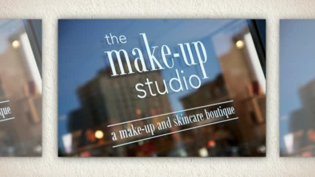 The Make-up Studio Bridal Makeup