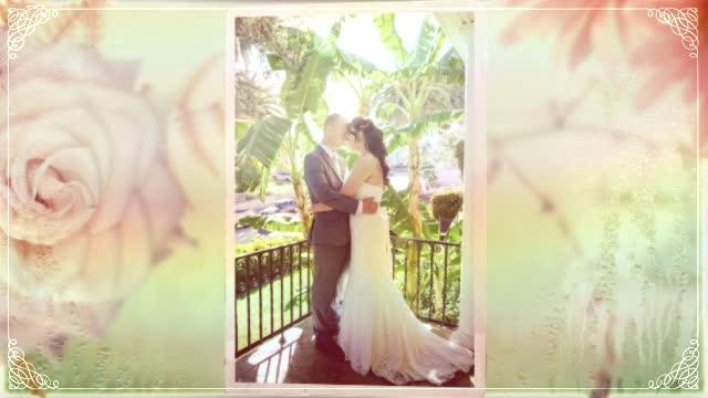 Darren & Laura