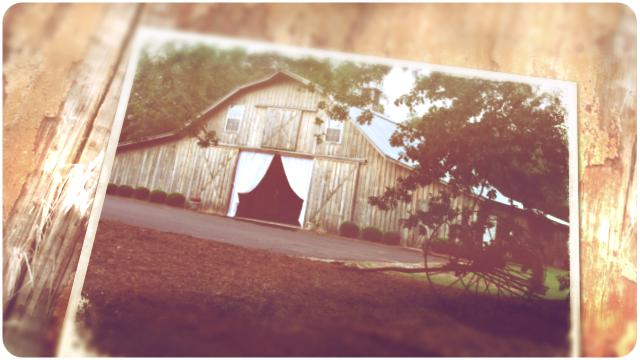 Weddings at The Densmore Farm