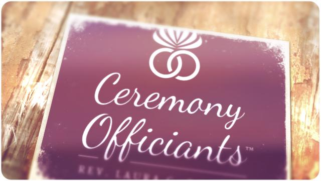 Ceremony Officiants Wedding Officiants
