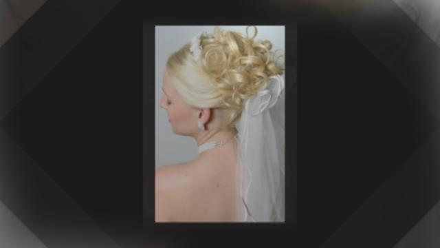 NY Bridal hair & Makeup