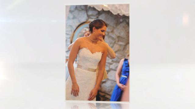 Gorgeous Wedding Ideas at Mountain Lodge of Flat R