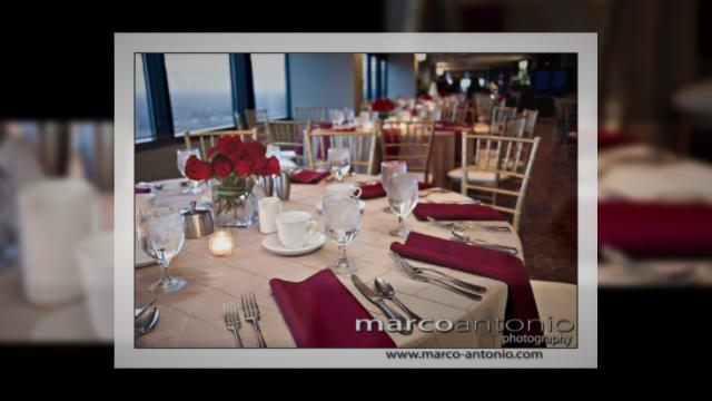 Skyline Club Weddings