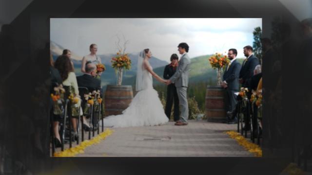 Lyssabeth's Wedding Officiants Weddings