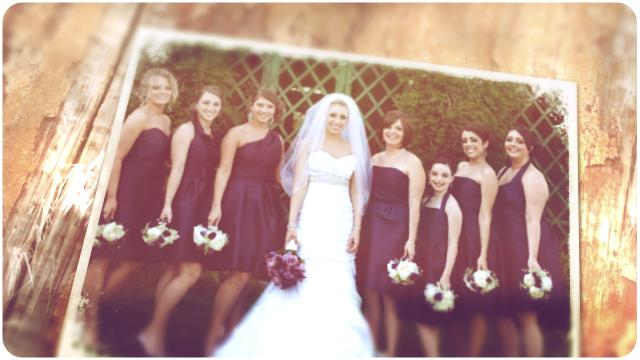 Our brides Gallery!