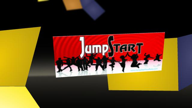 JumpStart Is Not Your Ordinary Wedding Band