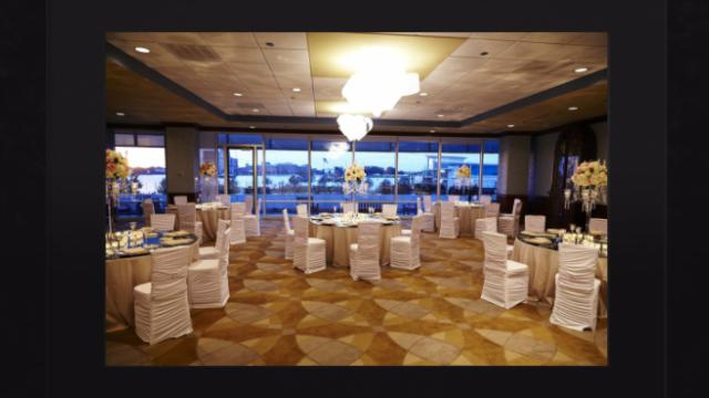 Town Point Club Weddings