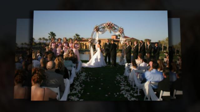 Location Weddings In Las Vegas