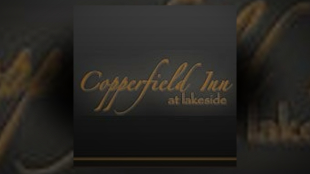 The Copperfield Inn at Lakeside Weddings