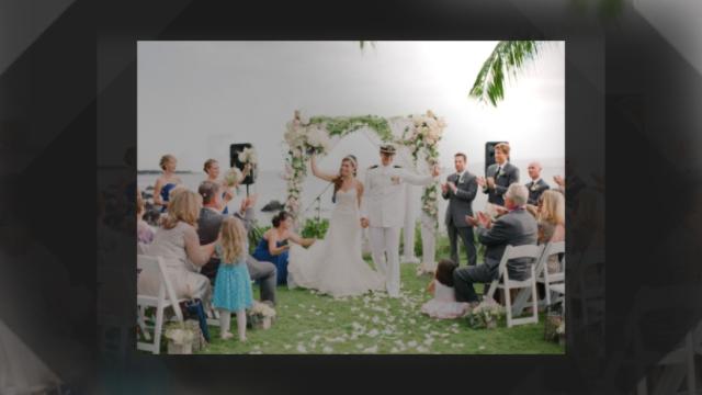 Real Weddings by Hawaii Weddings by Tori Rogers