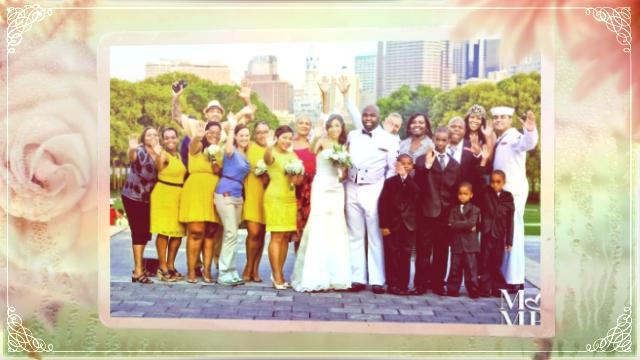 MMP Wedding Montage